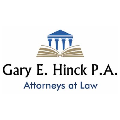 Gary E Hinck Pa image 0