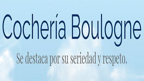 COCHERIA CB