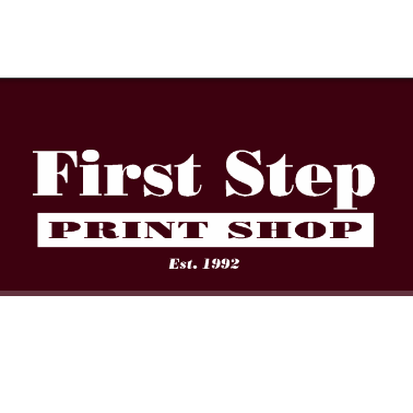 First Step Print Shop image 2