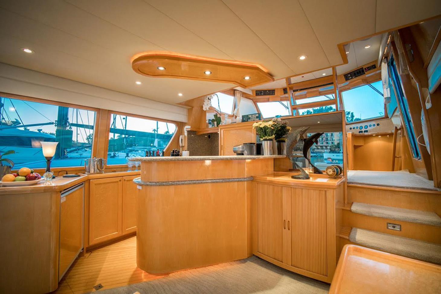 The Duchess Yacht Charter Service image 7