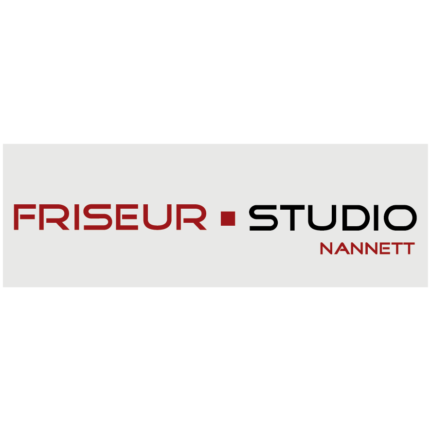 Logo von FRISEURSTUDIO NANNETT