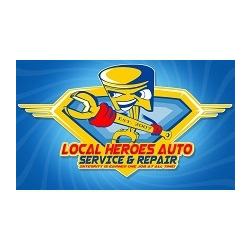 Local Heroes Auto Service image 3