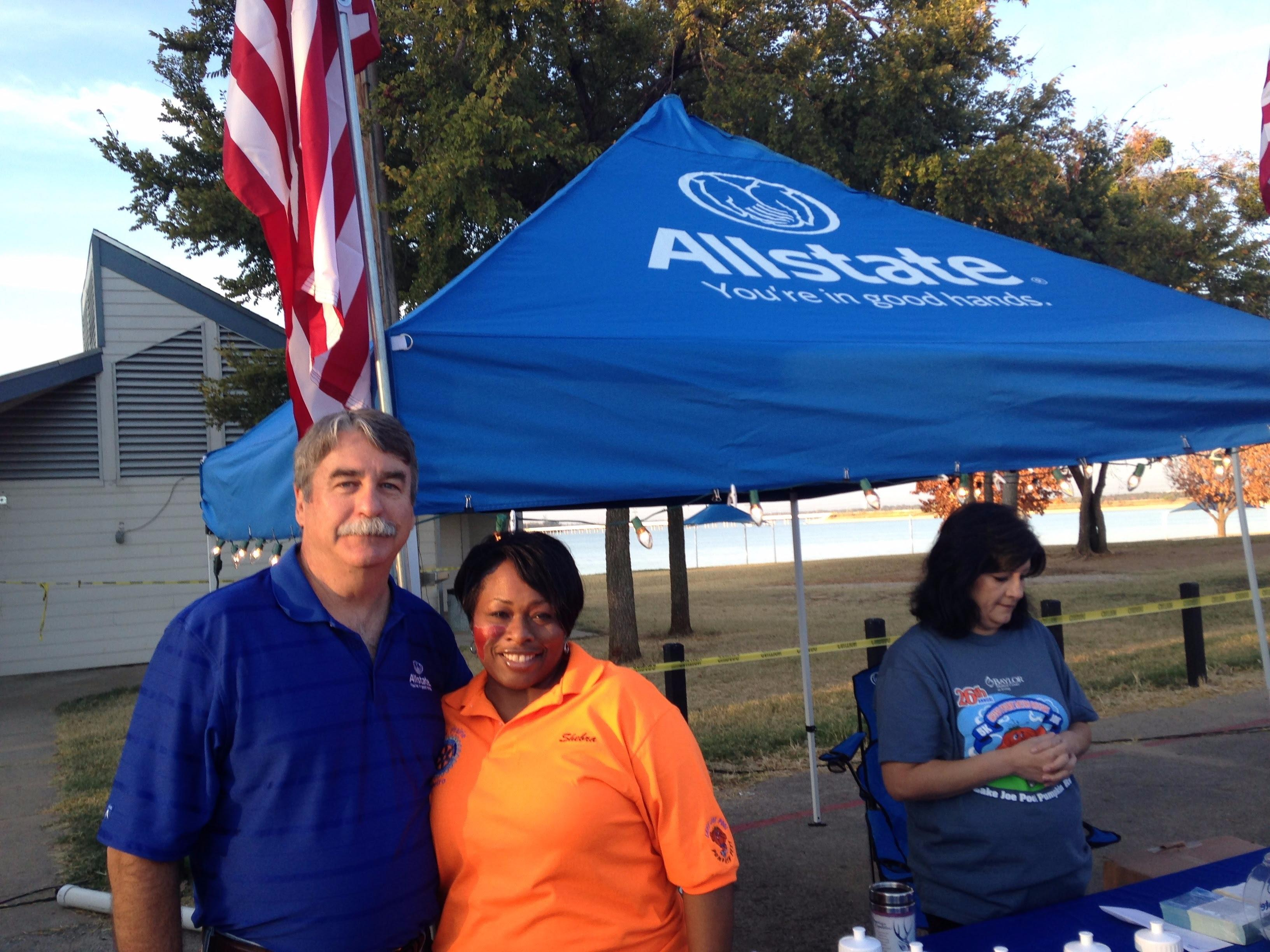 Shebra Hackett: Allstate Insurance image 3