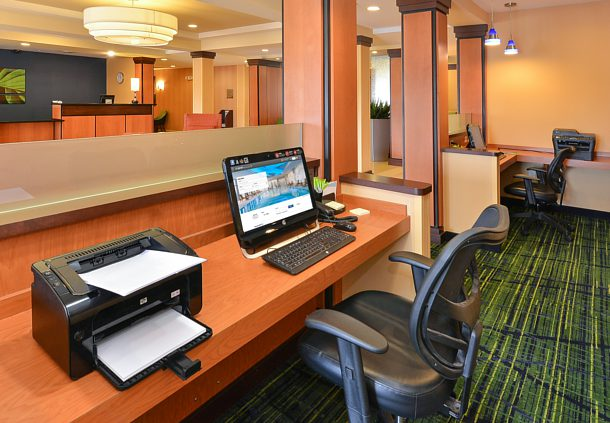 Fairfield Inn & Suites by Marriott Columbus Hilliard image 11
