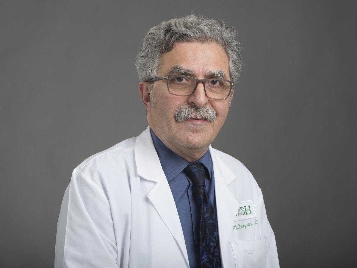 Ali Keshavarzian, MD image 0