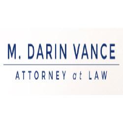 M. Darin Vance, Attorney at Law