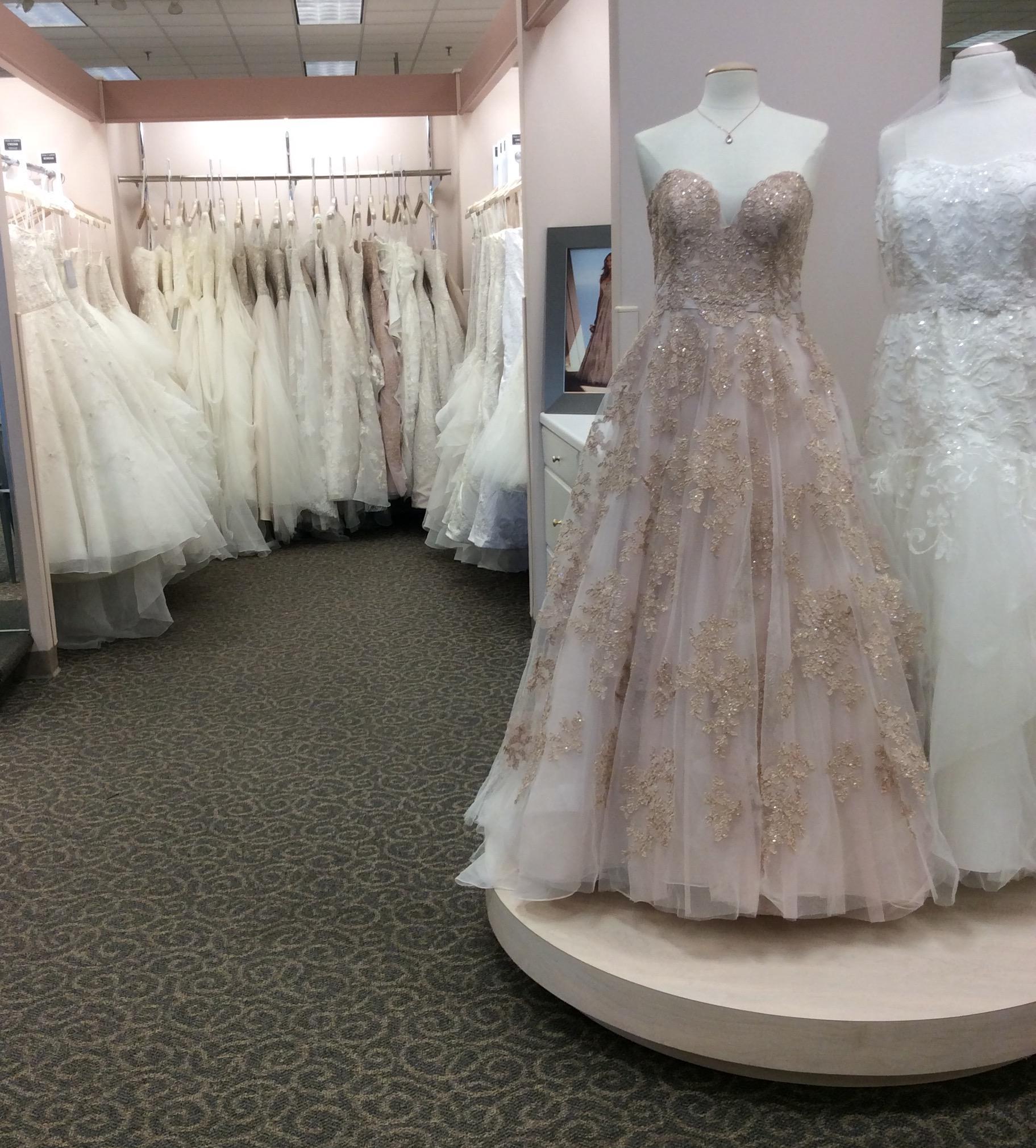 David 39 s bridal coupons greensboro nc near me 8coupons for Wedding dress shops in greensboro nc