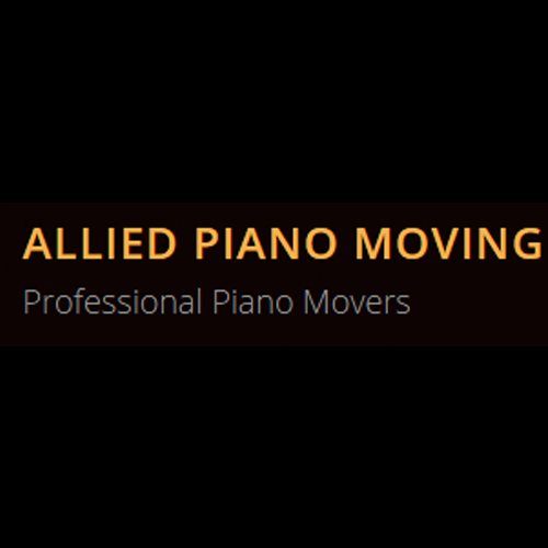 Allied Piano Movers image 0