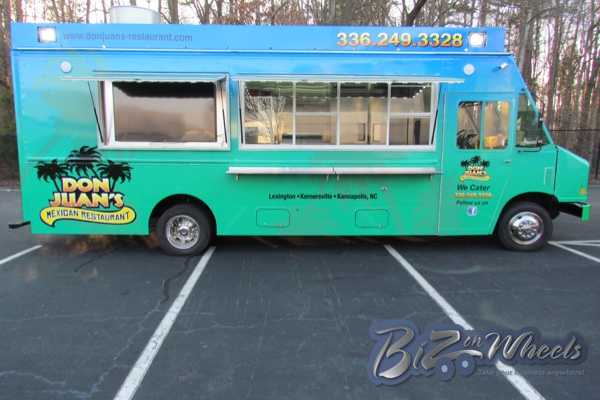 Biz On Wheels image 6