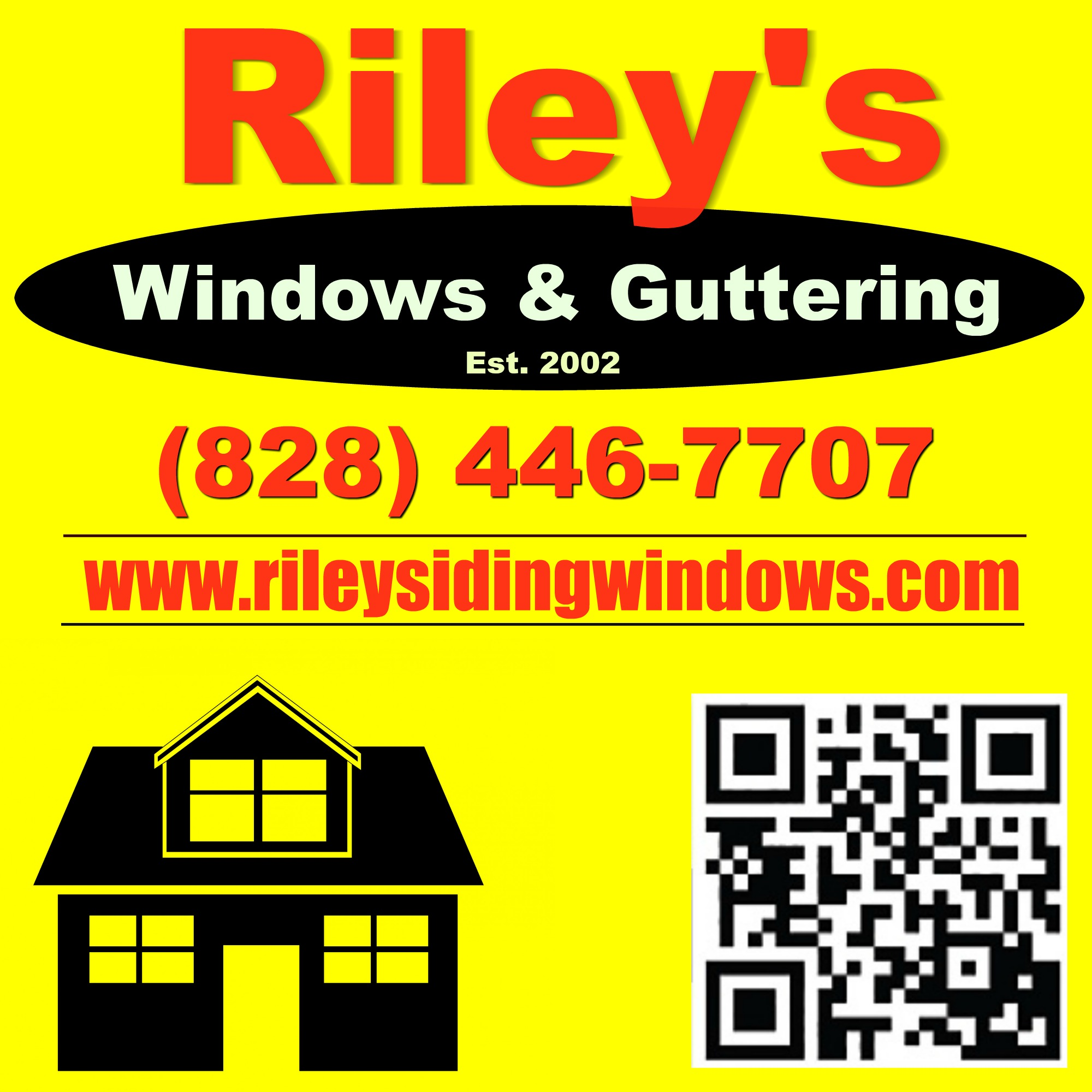 Riley's Siding & Windows