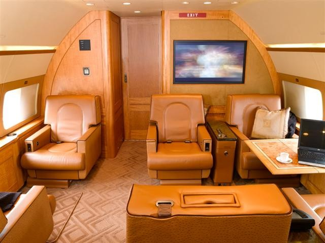 Luxury Aircraft Solutions, Inc. image 69