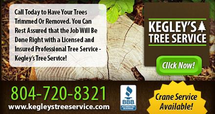 Kegley's Tree Service