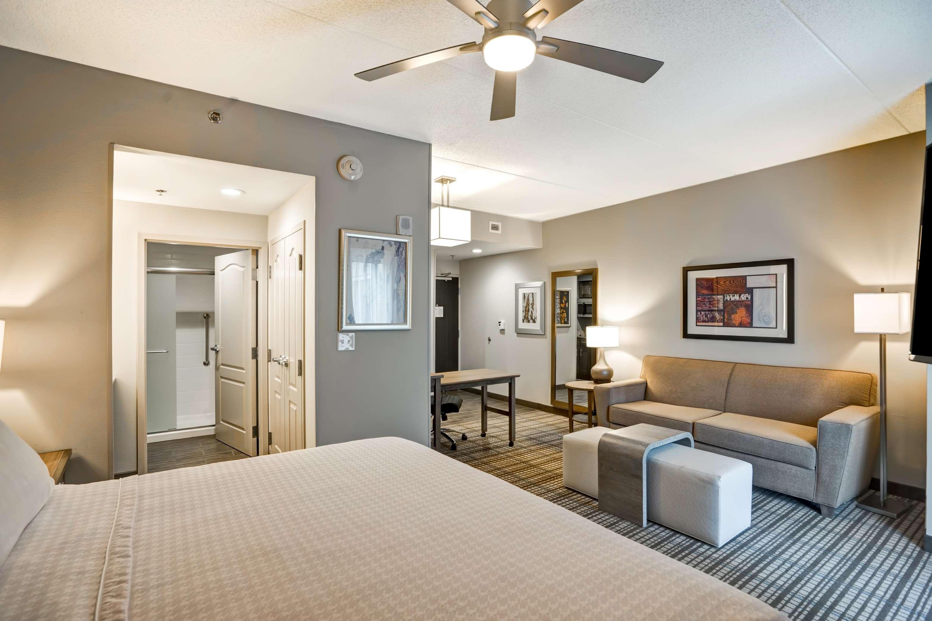 Homewood Suites by Hilton Nashville Franklin Cool Springs image 13