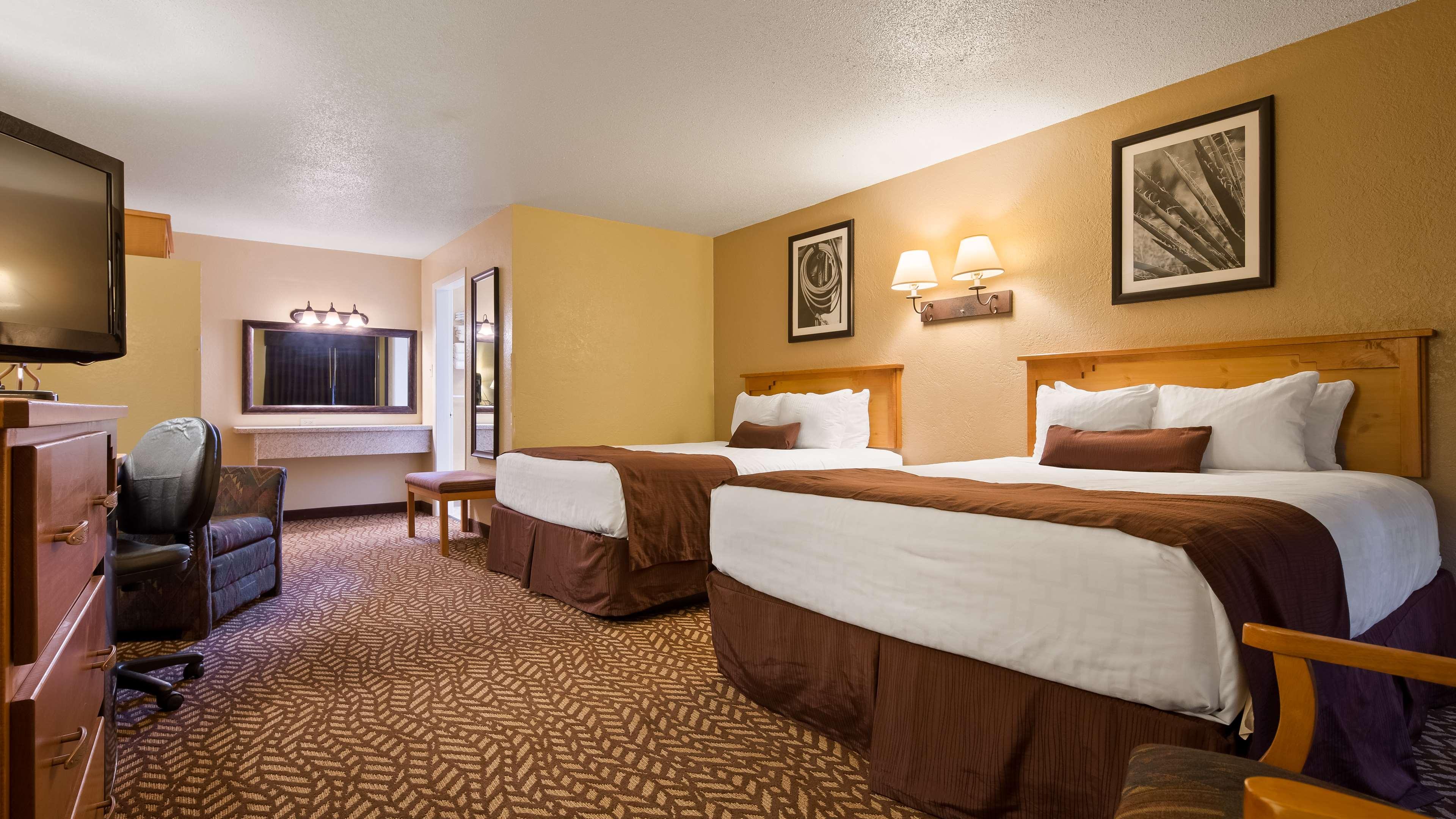 Best Western Turquoise Inn & Suites image 17