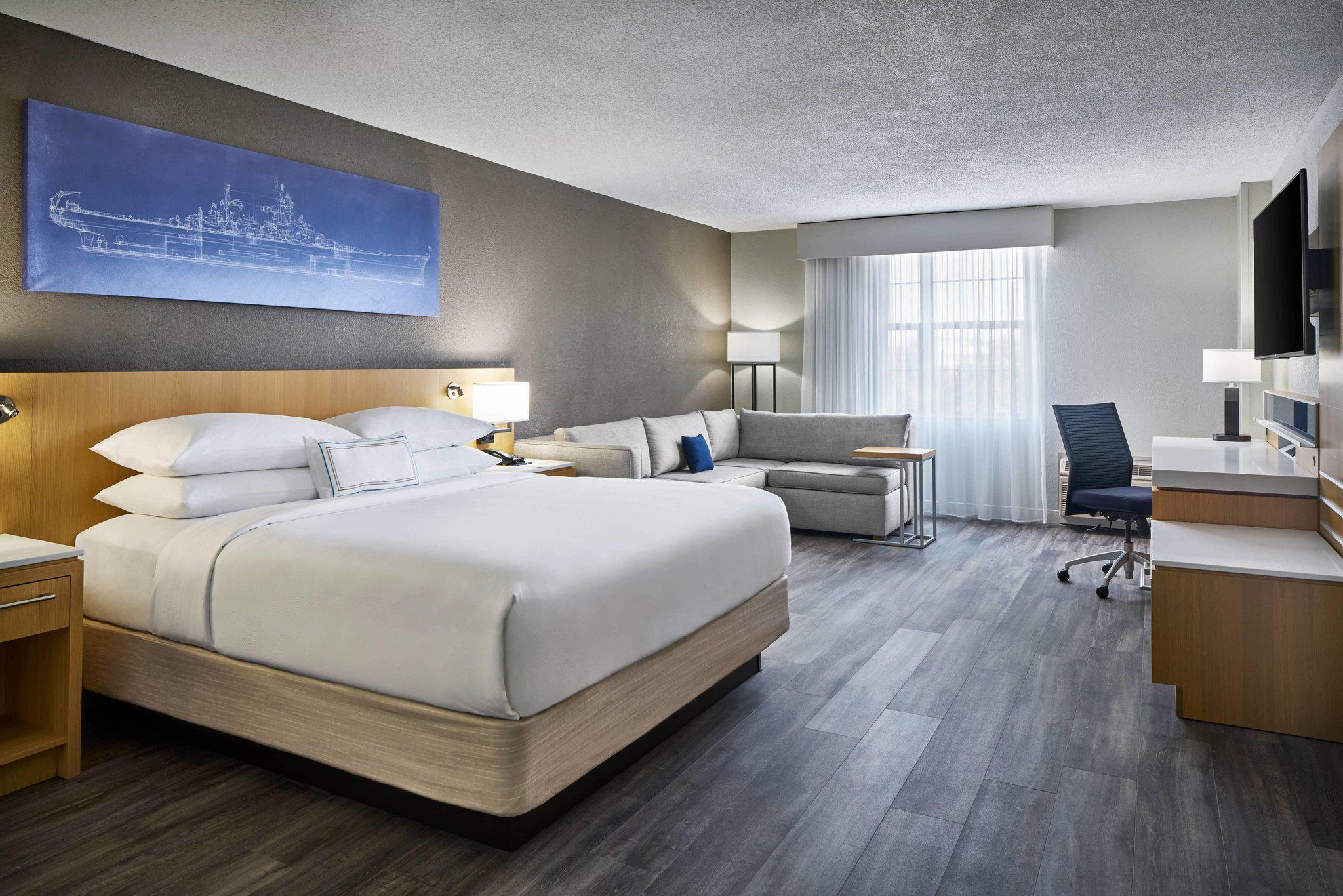 Delta Hotels by Marriott Norfolk Airport