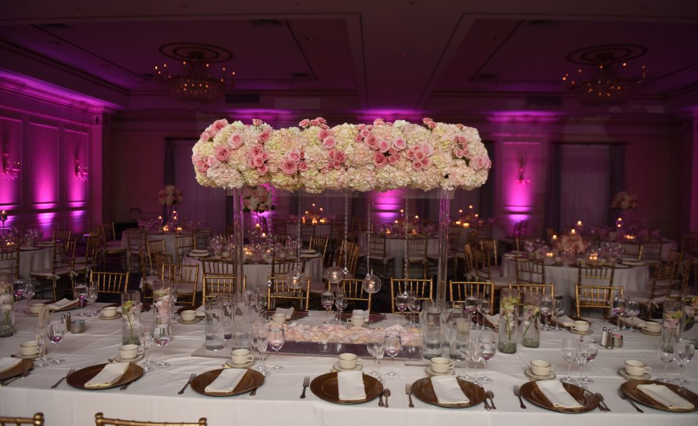 Touch of Elegance Events