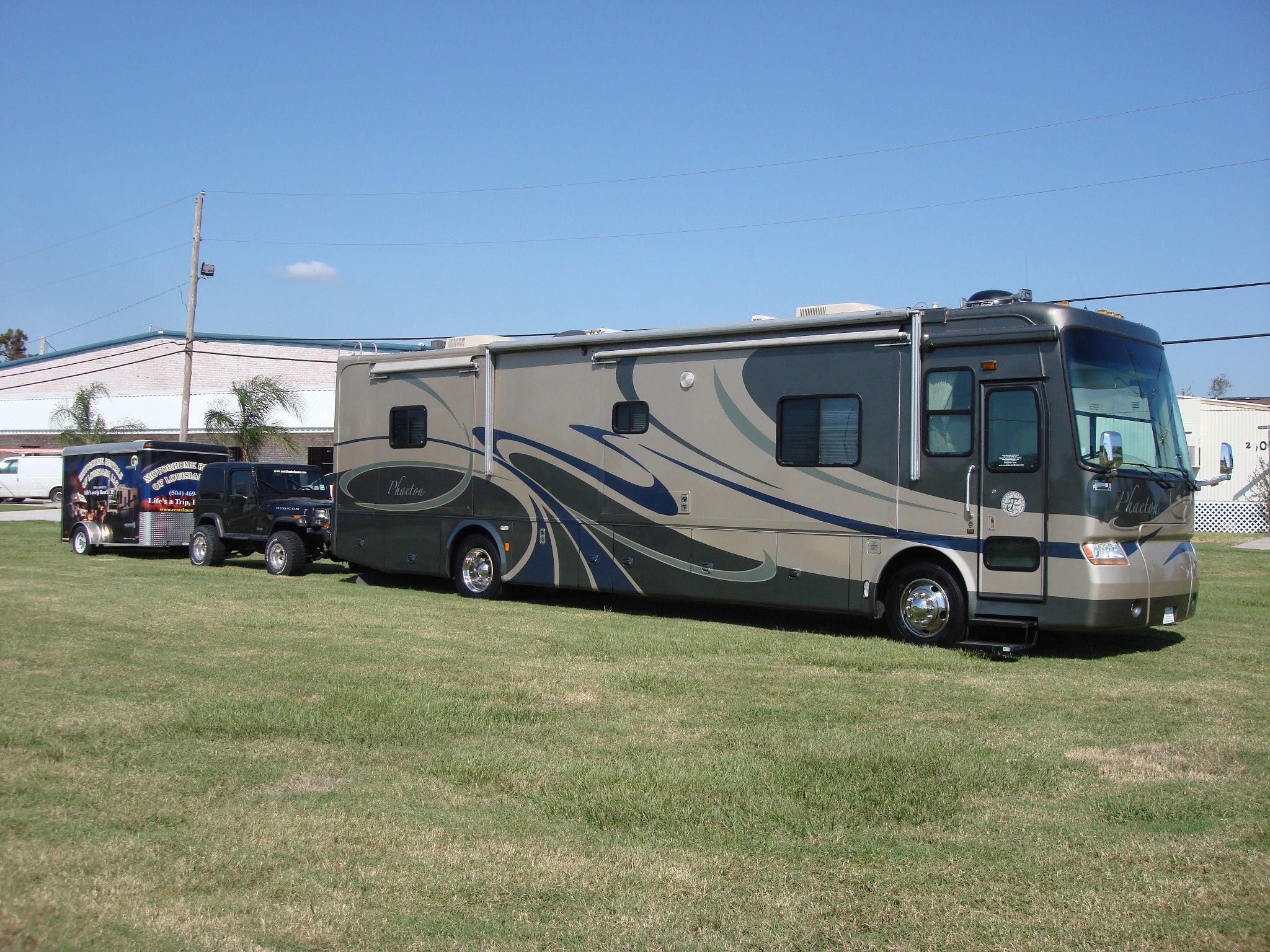 Motorhome Rentals of Louisiana LLC image 5