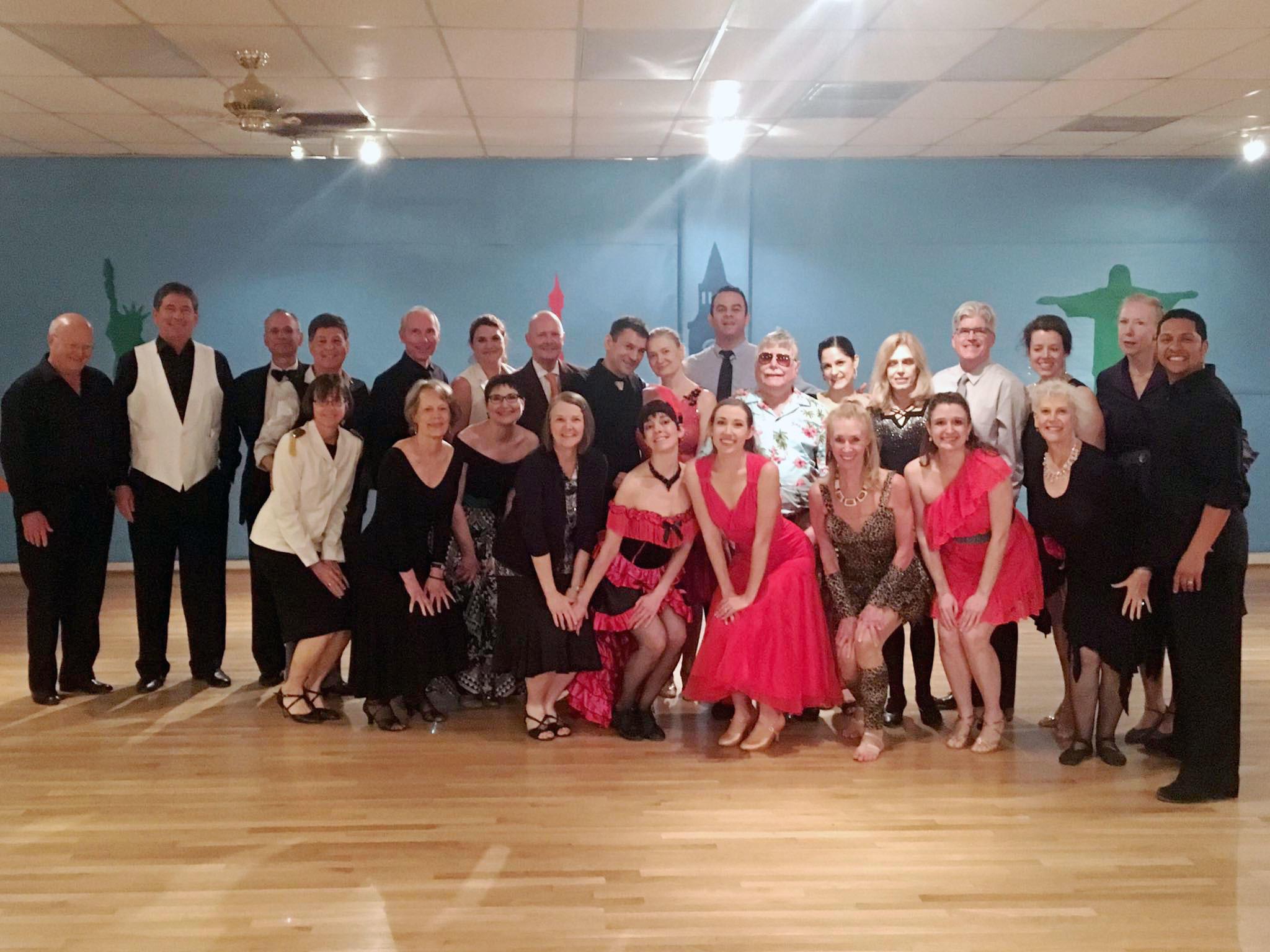 River Oaks School Of Dancing Houston