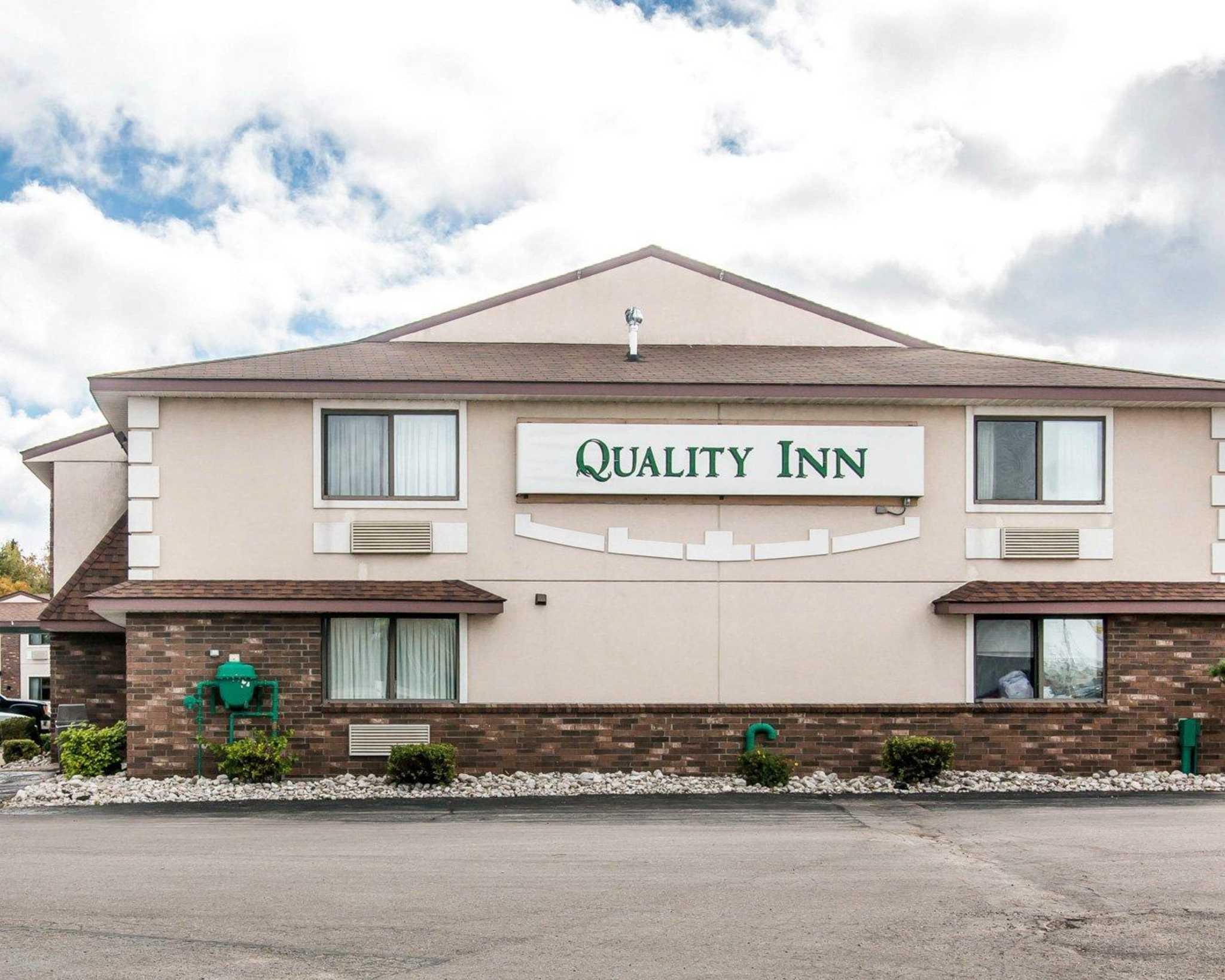 Hotels Motels St Ignace Mi