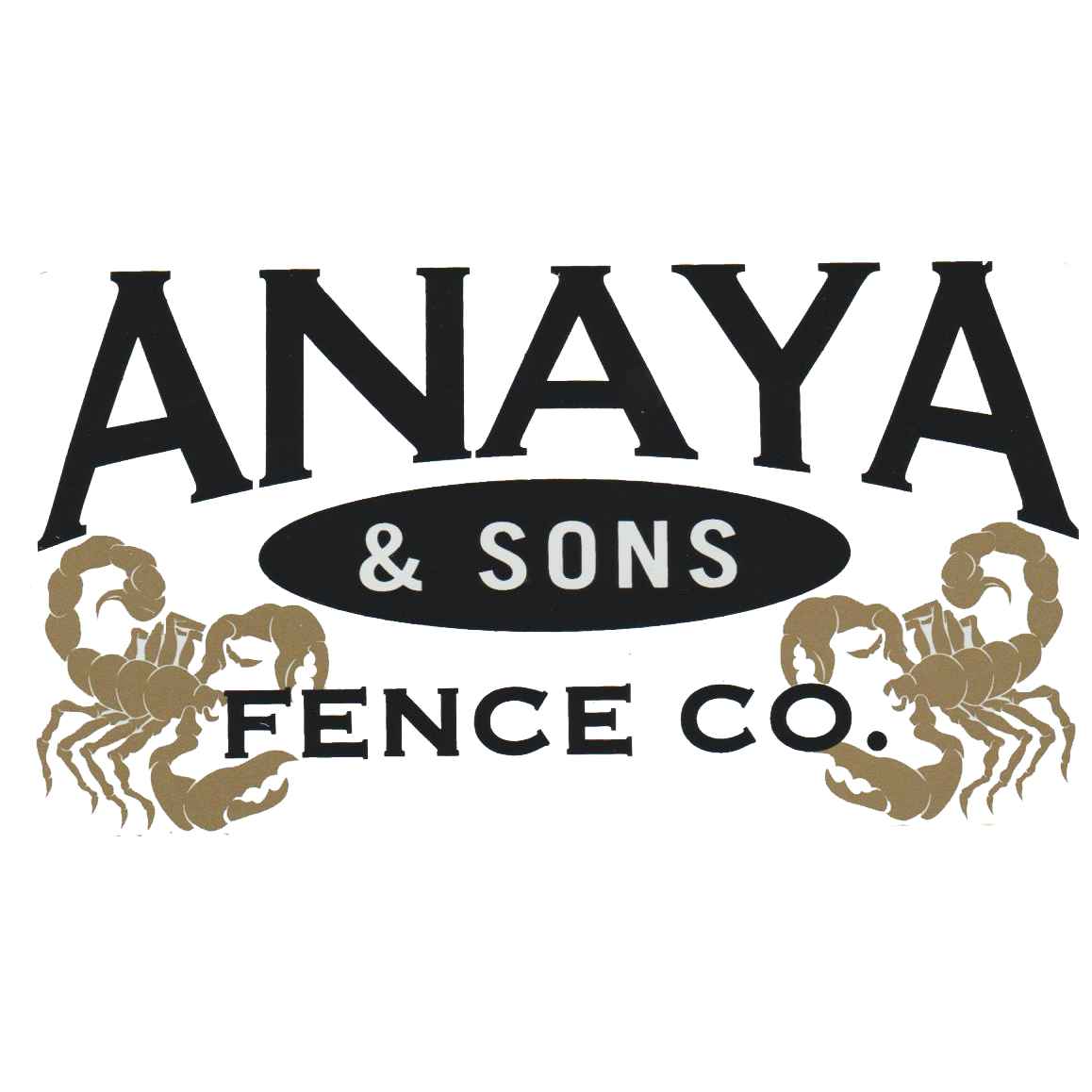 Anaya And Sons Fence Company
