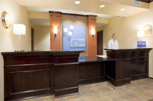 Holiday Inn Express & Suites Minot South image 1