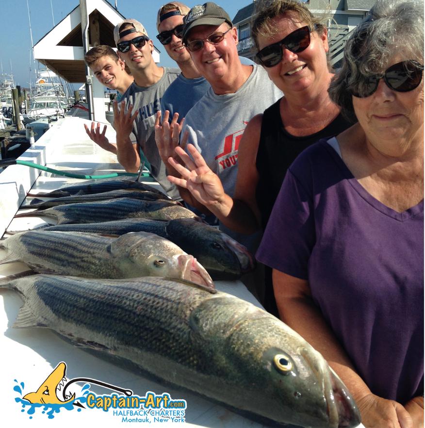 Captain Art's Fishing Charters image 30