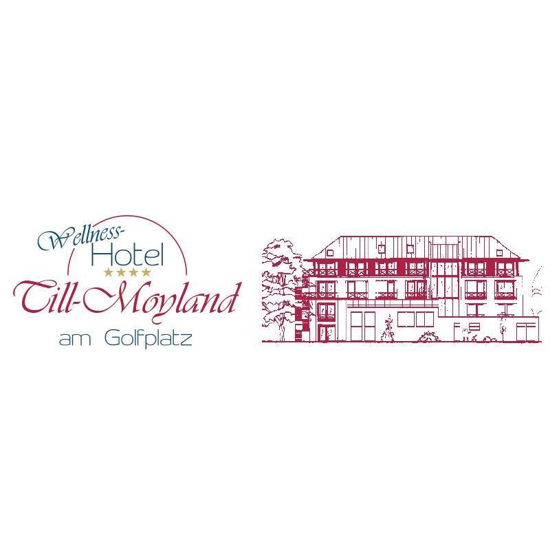 Logo von Wellnesshotel Till Moyland