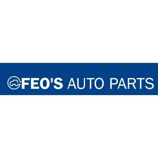 Feo's Auto Parts