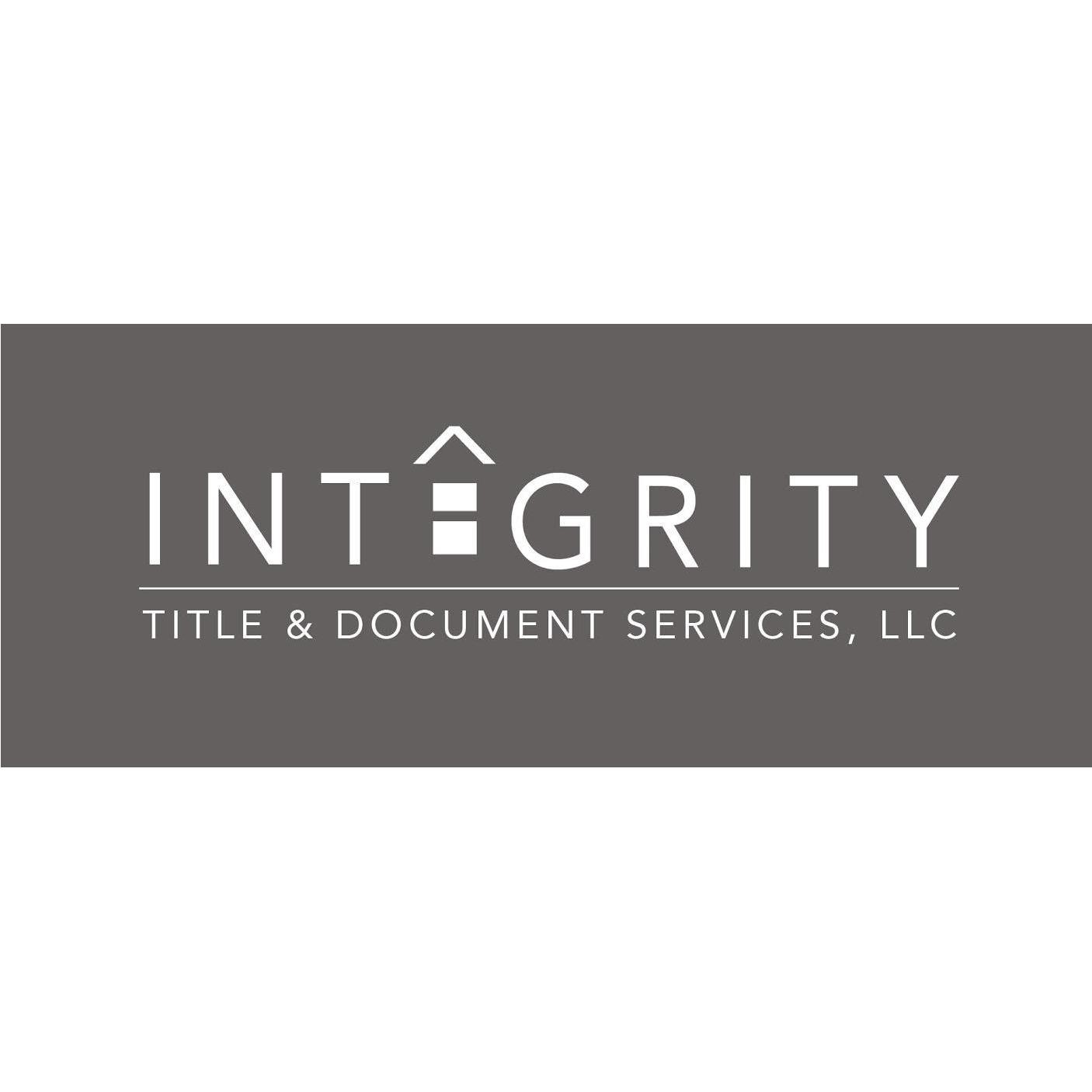Integrity Title & Document Services, LLC