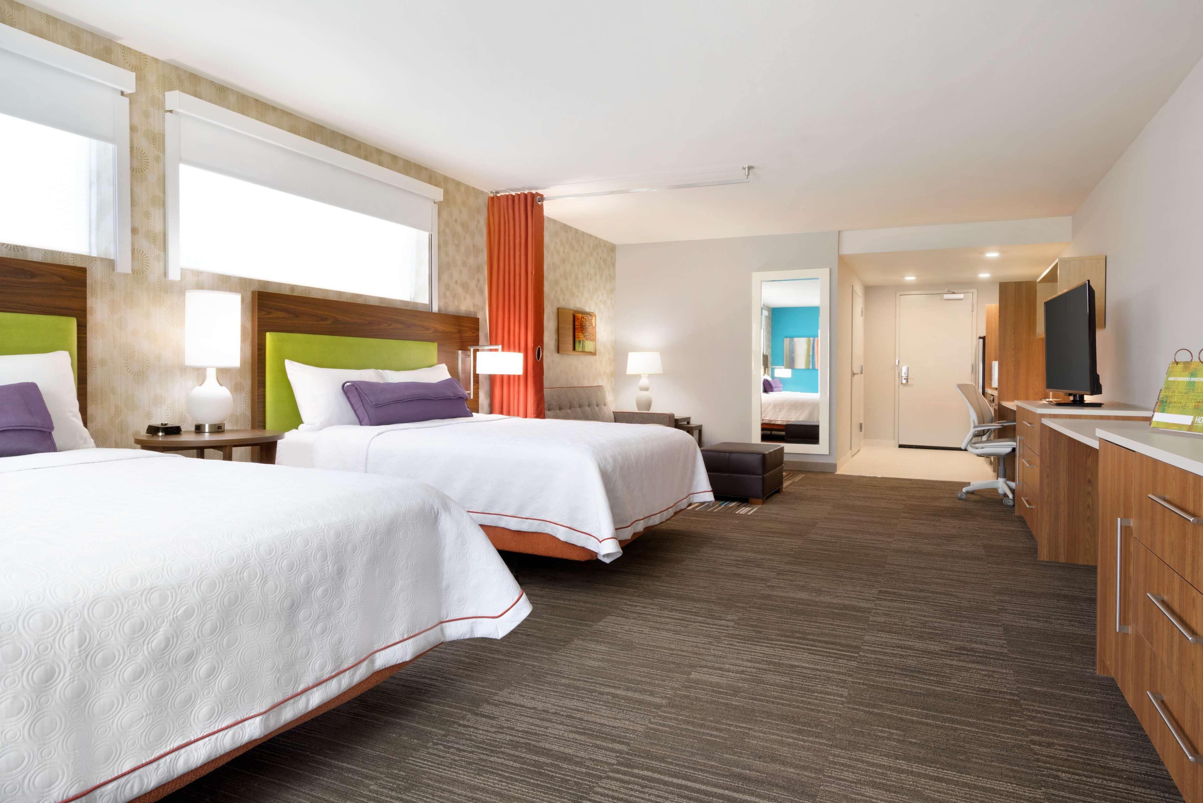 Home2 Suites by Hilton Roanoke image 19