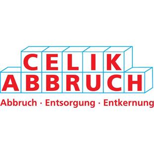 Logo von Celik Abbruch e.K.
