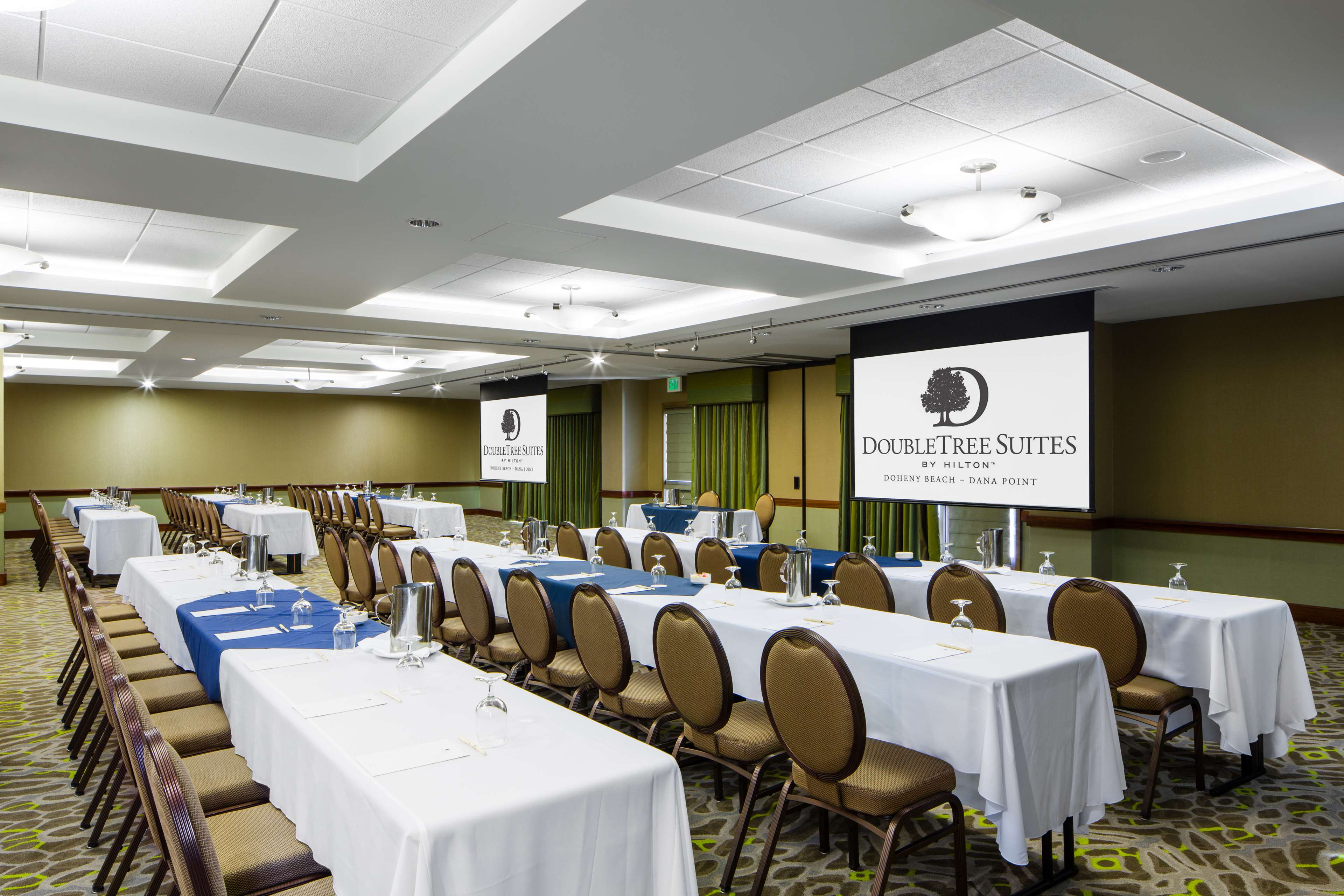 DoubleTree Suites by Hilton Hotel Doheny Beach - Dana Point image 21