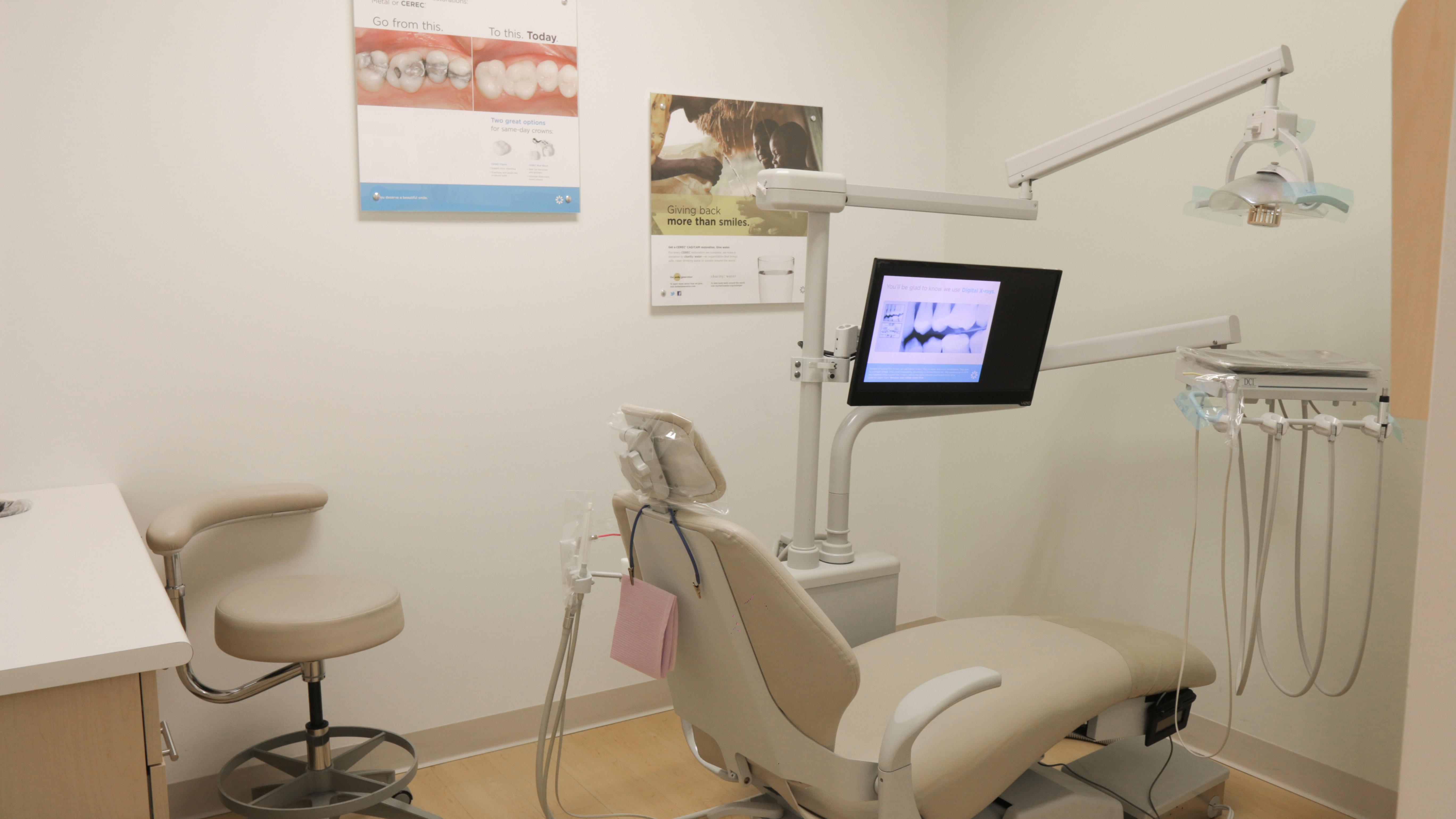 Summerwood Smiles Dentistry and Orthodontics image 16