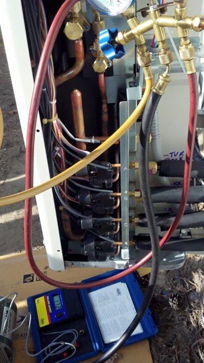 Air Magic Heating Air and Appliance Repair, LLC. image 2