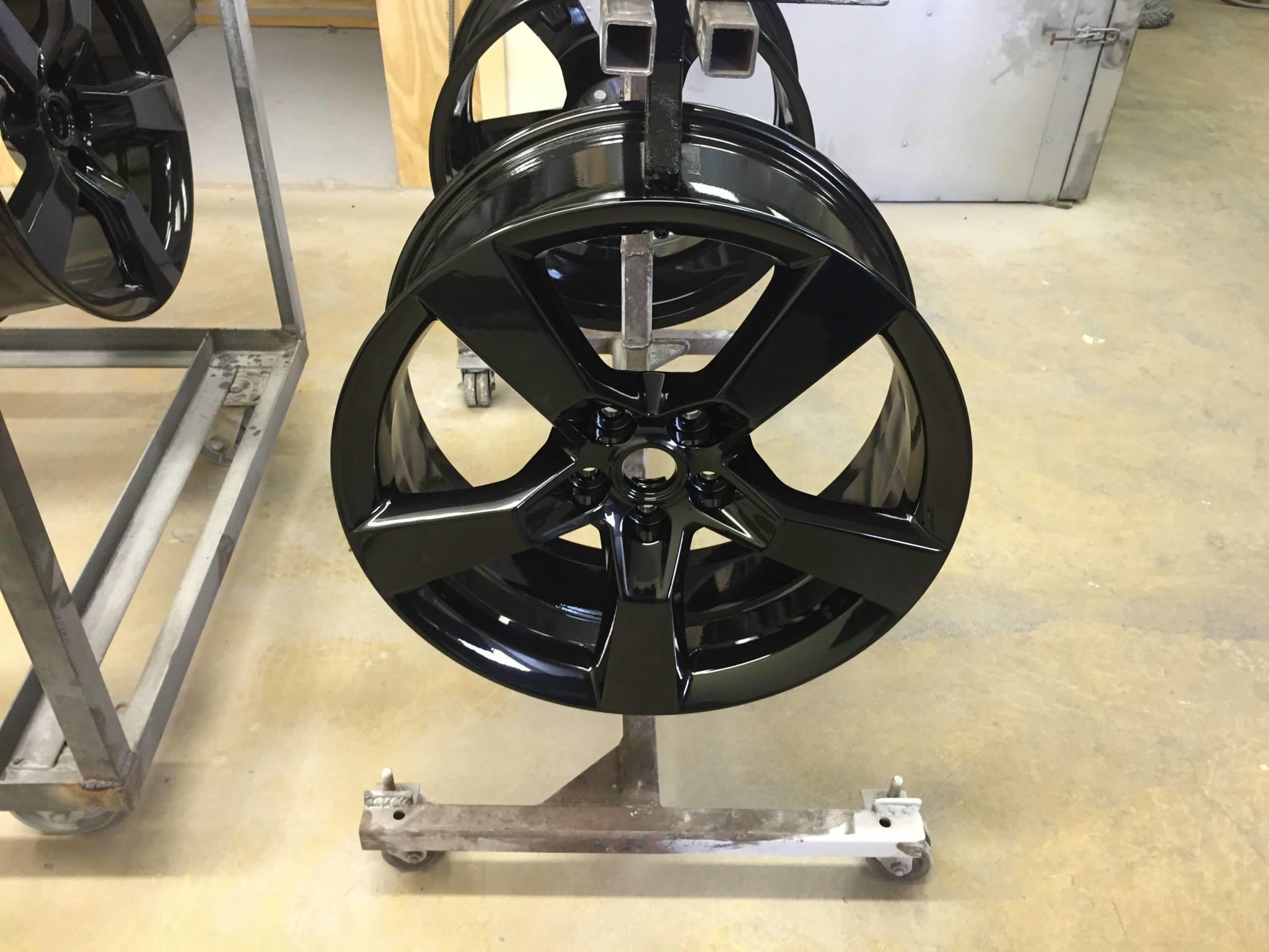 Tristate Rim & Wheel image 0