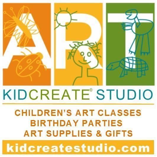 Kidcreate Studio-Greenville