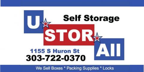U-Stor-All Self Storage image 0