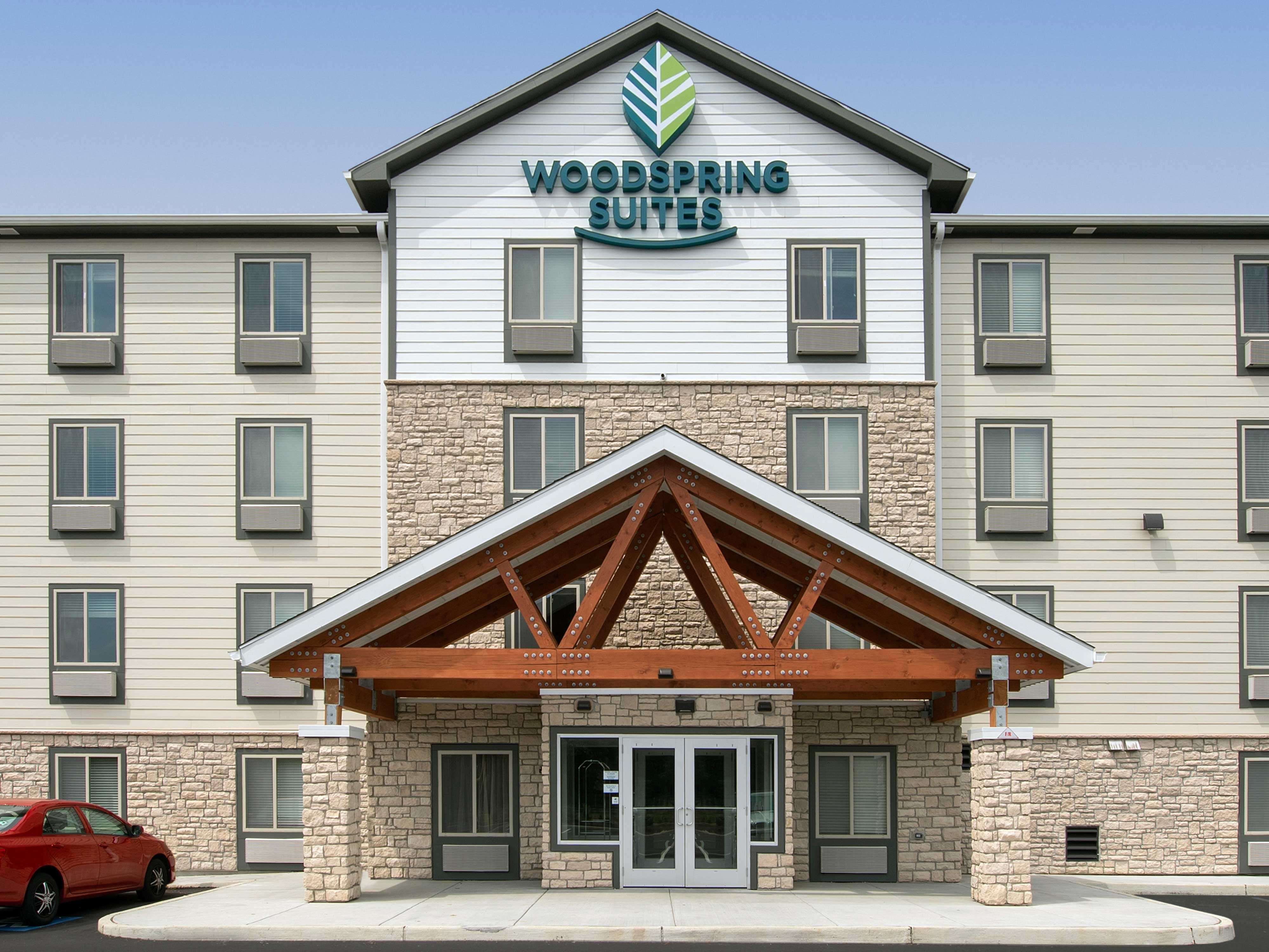 WoodSpring Suites Cherry Hill image 10