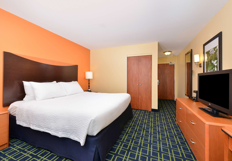 Fairfield Inn & Suites by Marriott Columbus Hilliard image 4