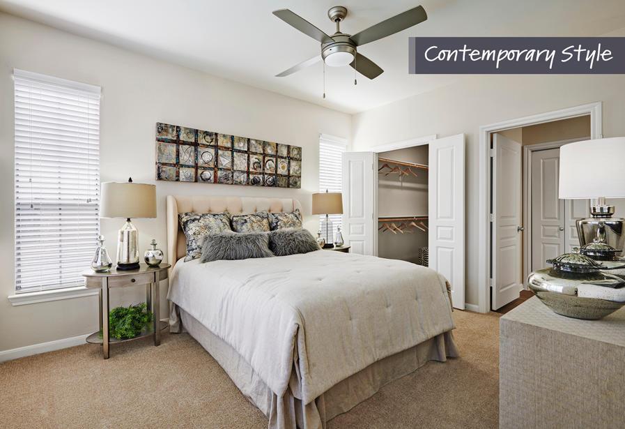 Camden Farmers Market Apartments image 3