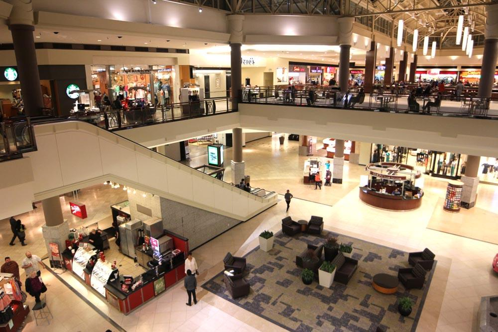 Penn Square Mall image 7