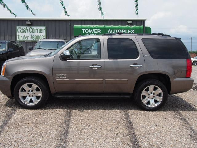 Tower Autoplex In Liberty Tx 77575 Citysearch