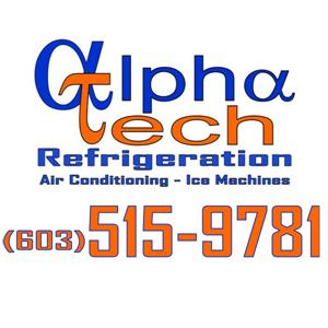 Alpha Tech Refrigeration image 1