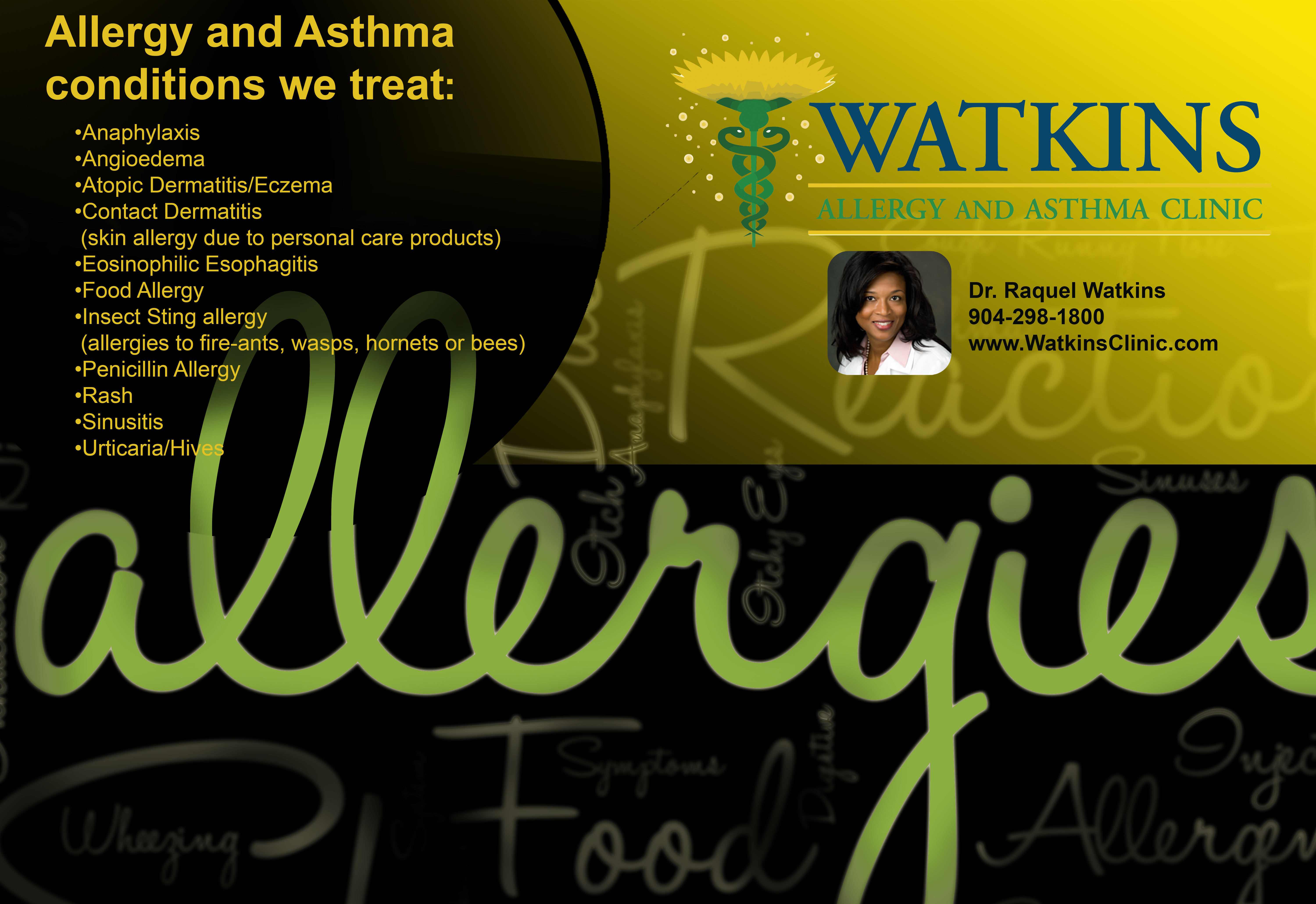 Watkins Allergy and Asthma Clinic Bartram Park Office image 3