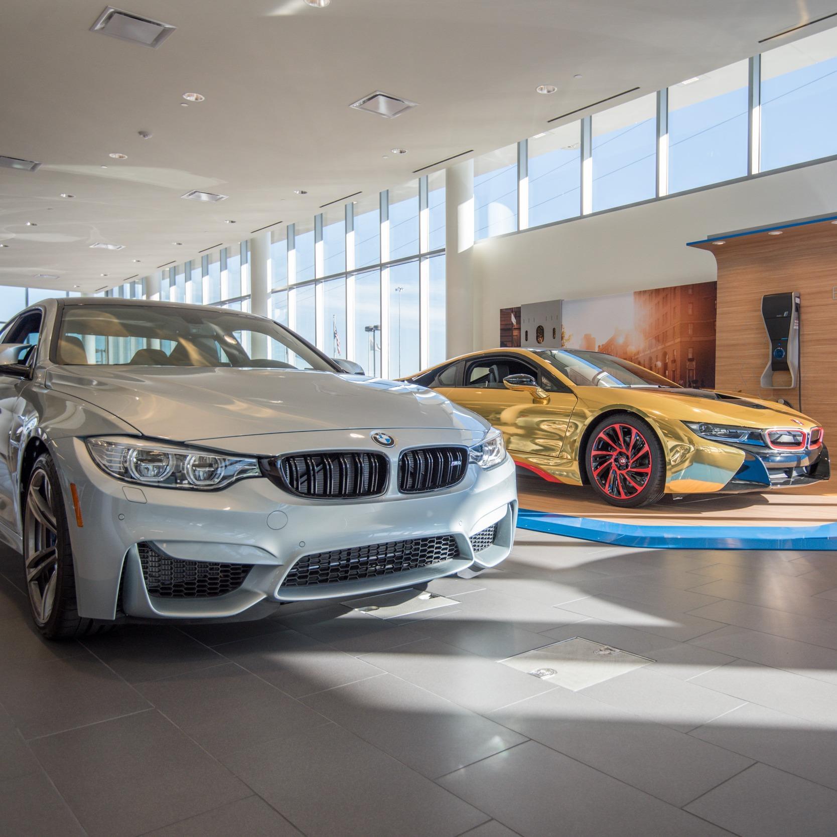 BMW of Henderson