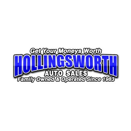 Hollingsworth Auto Sales
