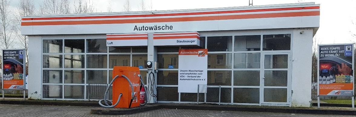 Waschportal bft Eschwege