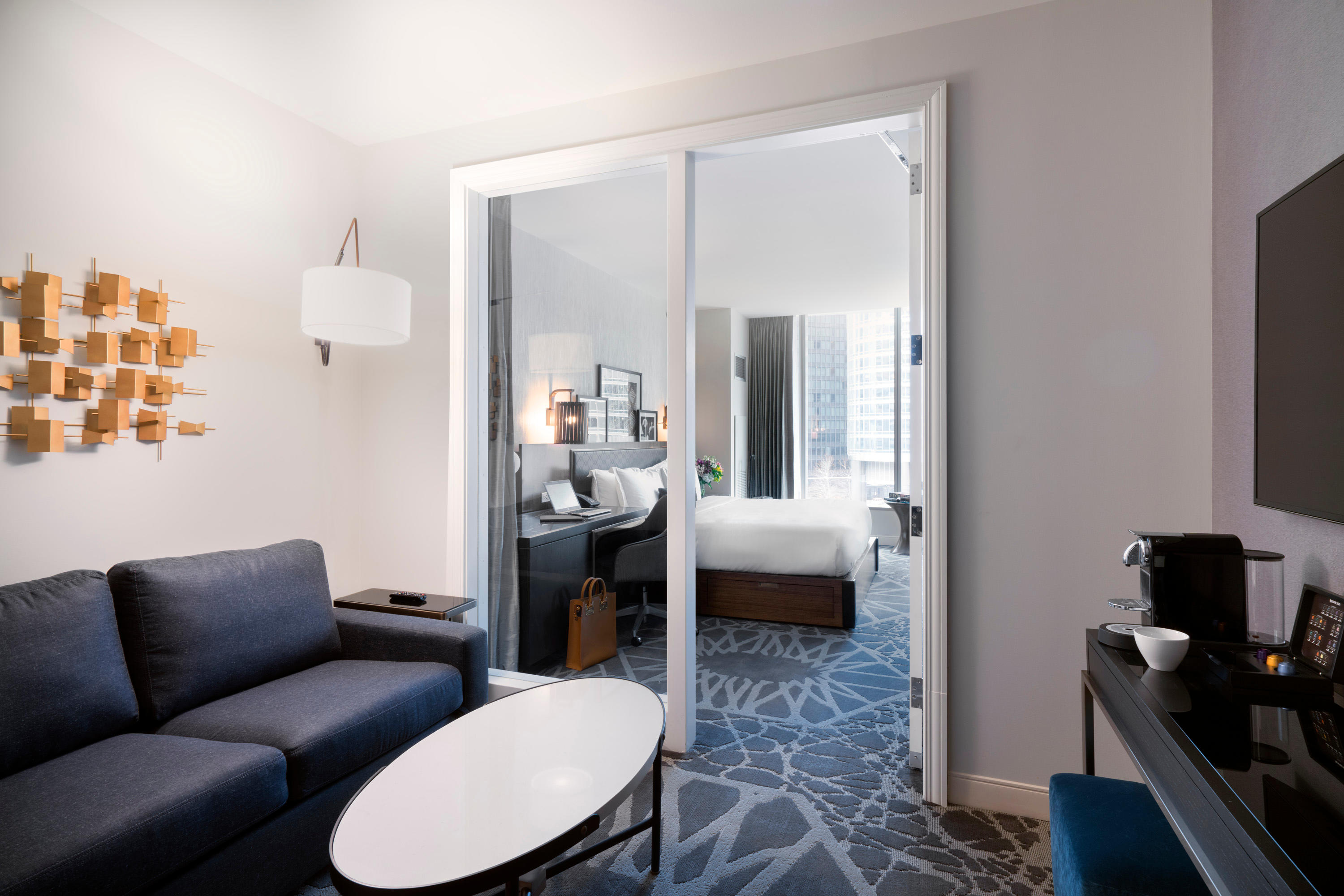 LondonHouse Chicago, Curio Collection by Hilton image 13