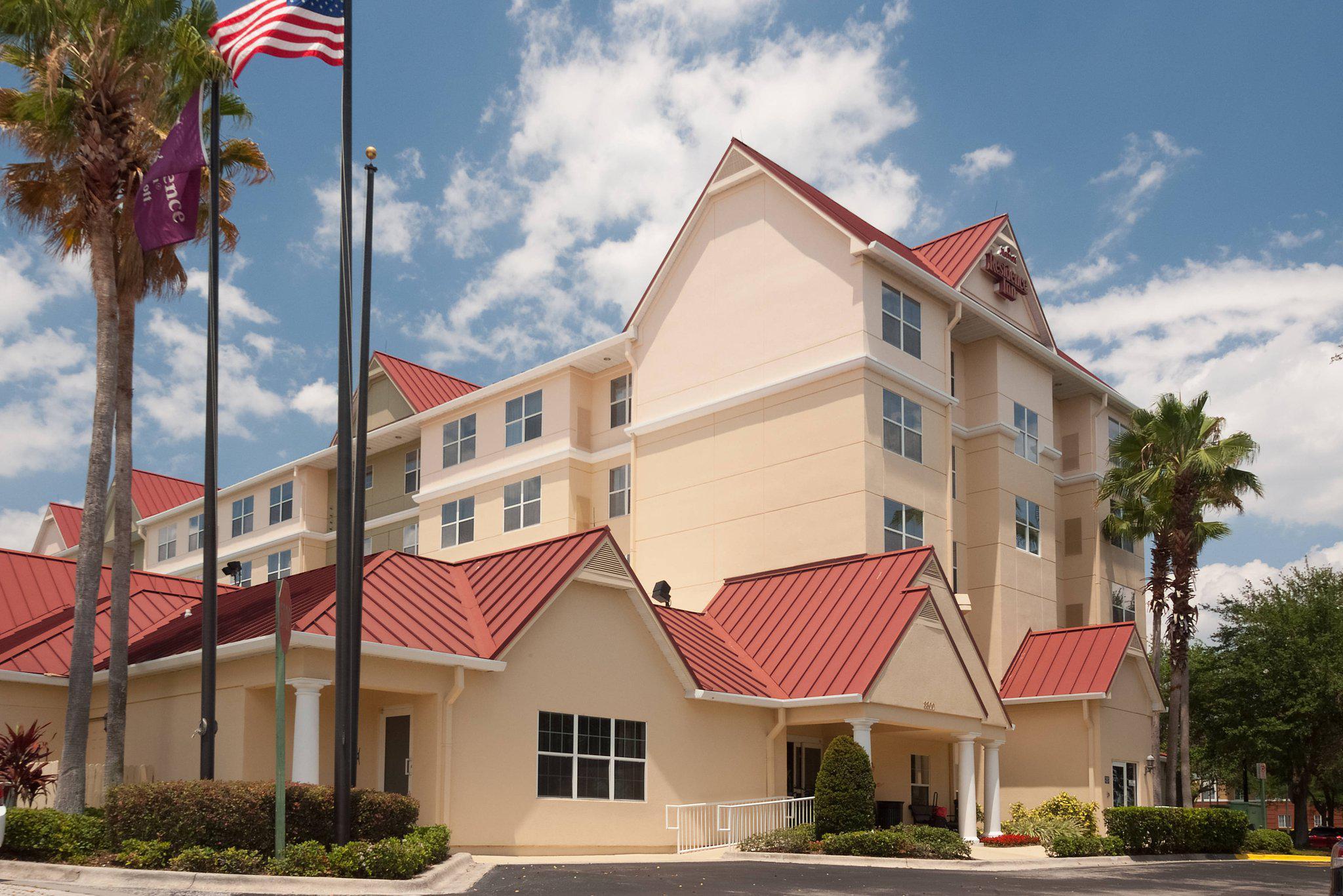 Residence Inn by Marriott Orlando Convention Center