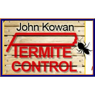 John Kowan Termite Control